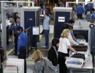 Ngutil di Bandara, Wanita Cina Dibekuk