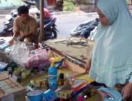 Digasak Pencuri, Pedagang Pasar Relokasi Pohon Bao Resah