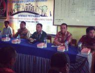 Belo Jadi Kampung Literasi Berbasis Petanian