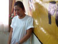 Nyabu, Janda Satu Anak Diringkus Polda Bali