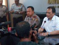 Kapolda Bali Benarkan, Direktur Narkoba dan Seorang Anak Buah Dicokok ke Jakarta
