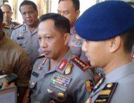 Bahas Kejahatan Internasional, Kepada Polisi 198 Negara Berkumpul di Bali
