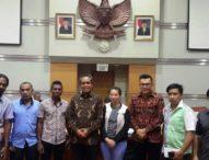 Bongkar Kasus Penjualan Aset Negara-Keluarga Paul Watang Temui DPR RI
