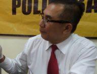 Direktur Narkoba Polda Bali Dipecat