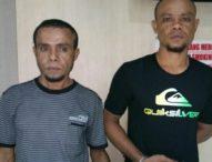 Jambret di Engine Room, Dua Pria Ini Diringkus Polisi