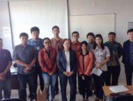 Prof. Yayoi Akagi Tunjuk STIKOM Bali Mitra Penyelenggara J-CAT dan BJ-CAT.