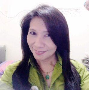 Siti Sapura, aktivis perlindungan anak