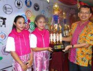 SMAN 5 dan SMKN 5 Juara Umum KBOR V