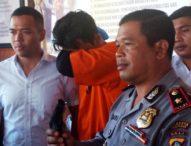 Tembakkan Airsoft Gun ke Kaca Mobil, Dek Epek Ditangkap