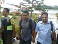 Tiga Warga Flotim Korban Abu Sayyaf, Tiba di Larantuka