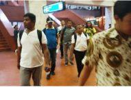 Empat WNI Korban Sandera Abu Sayyaf Tiba di Jakarta