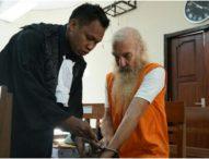 Dituntut 16 Tahun Penjara, Kakek Australia Pedofil Keberatan