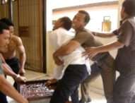 Penjual Anak Kandung Ngamuk-Tak Rela Dihukum Tujuh Tahun