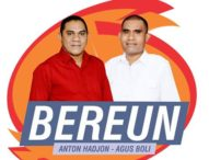 Setwan Flotim Proses PAW Anton Hadjon dan Agus Boli
