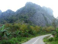 Sisi Lain Gunung Batu Fatuleu