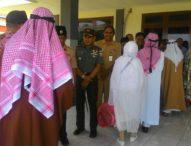 53 Jamaah Haji Sikka Tiba di Maumere