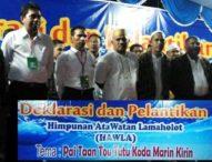Himpunan Ata Watan Lamaholot Dideklarasikan di Jakarta