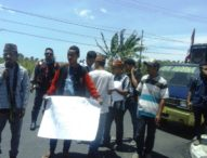 Kasus Korupsi Alkes Manggarai Timur Mengendap di Kejari, Ini Lima Tuntutan Mahasiswa