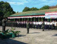 Dandim Larantukan: Prajurit TNI Harus Netral dalam Pilkada Flotim