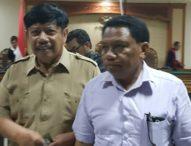 Mantan Bupati Jembrana Divonis 3,5 Tahun Penjara