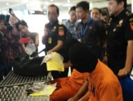 Bawa Narkoba, Dua Warga Malaysia Ditangkap di Ngurah Rai