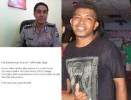 Kasus Pembunuhan Mahasiswa, Polisi Tetapkan Empat Tersangka