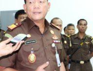 John W Purba Hengkang dari Kajati NTT