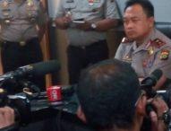 Polisi Tangerang Diteror, Polda Bali Siaga