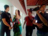 """DJ Cantik Asal Thailand """"Katty Buterfly"""" Ditahan Imigrasi Bali"""