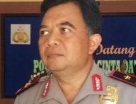 Polisi NTT Kena OTT Saat Lakukan Pungli