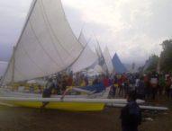 Lomba Perahu LayarDiprotes Peserta Luar Bali