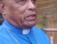 Uskup Larantuka Minta Pilkada Harus Juga dilihat dari sisi Iman