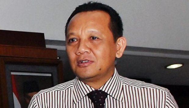 Gubernur NTT Diperiksa KPK-Terkait Kasus Suap Sekretaris MA