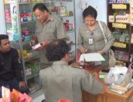 Obat Kuat dan Berbahaya Dijual Bebas di Jembrana