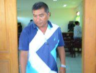 Kejari Larantuka Tahan Tiga Tersangka Korupsi Proyek Jalan di Solor