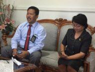 Ikut Akreditasi, PN Denpasar Berbenah