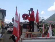Pembangunan dari Desa dan Kelurahan Hanya Tinggal Slogan