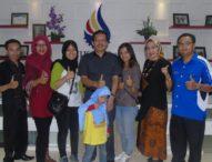 Tiga Mahasiswa Jabar Program Permata Kuliah di STIKOM Bali
