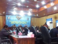 Fraksi Golkar DPRD Flotim Minta Dana 13 M Tidak Dialihkan