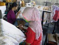 Promosi Daerah Melalui Industri Kreatif Batik Sasambo SMKN 5 Mataram