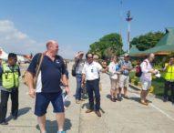 54 Wisatawan Australia Kunjungi Lokasi Pembuatan Sasando NTT