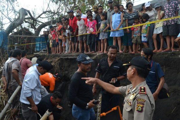 Tujuh Orang Korban G30S/PKIDikubur Massal di Sini