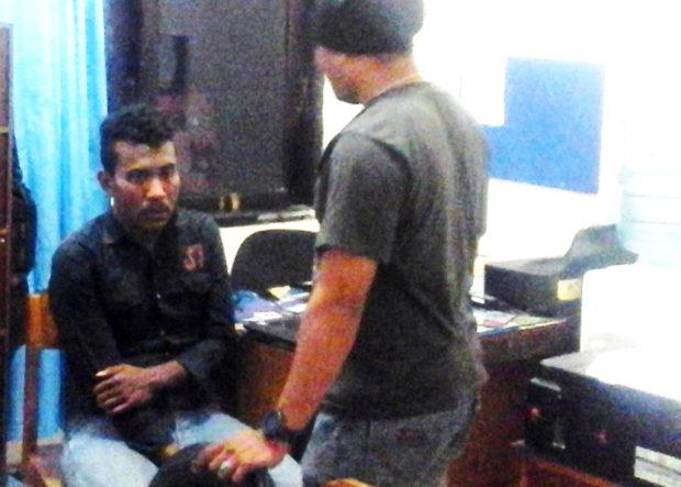 Polisi Tangkap Satu Mahasiswa-Identitas Pelaku Utama Terungkap