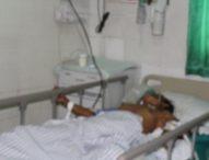 Empat Warga Desa Bukti Diserang Penyakit Aneh