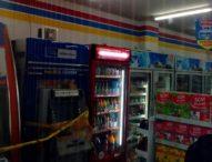 Maling Kuras Ratusan Juta di ATM dalam Indomaret