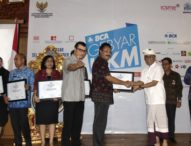 Inkubator Bisnis STIKOM Bali Raih ICSB Indonesia Presidential Award 2016