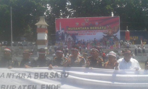 Indonesia Bisa Belajar Toleransi dari Ende