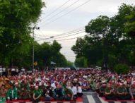 Gaung Nusantara Bersatu dari Buleleng