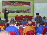 Danrem 161 Wira Sakti Siap Laksanakan Instruksi Presiden, 'Berantas' Pungli