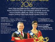 Mahkota Maritim Akan Diserahkan di Lembata-Pemilihan Putra Putri Maritim 2016 Tanpa Peserta dari NTT